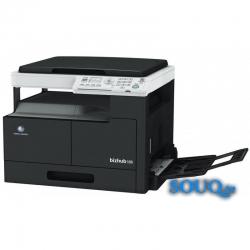 à vendre Photocopieur Minolta Bizhub 185 A3 USB - Noir